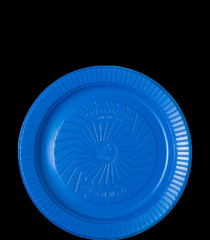 15cm – Raso – Azul