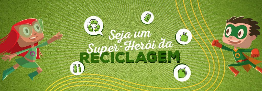 Semana do Meio Ambiente arrecada 50kg de resíduos plásticos