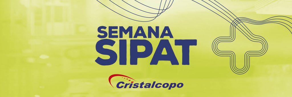 Cristalcopo realiza SIPAT 2019