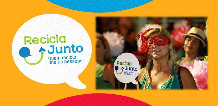 Carnaval Sustentável – Bloco Casa Verde Rincão 2020!